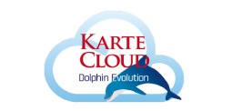 Karte Cloud「Dolphin Evolution」