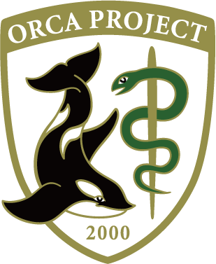 ORCA PROJECT ロゴ